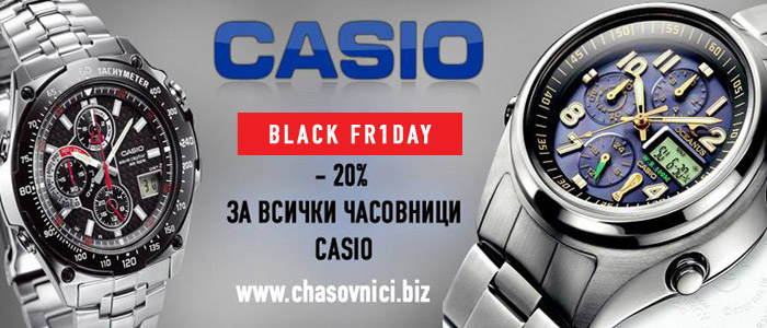 Часовници CASIO G-SHOCK GRAVITY DEFIER